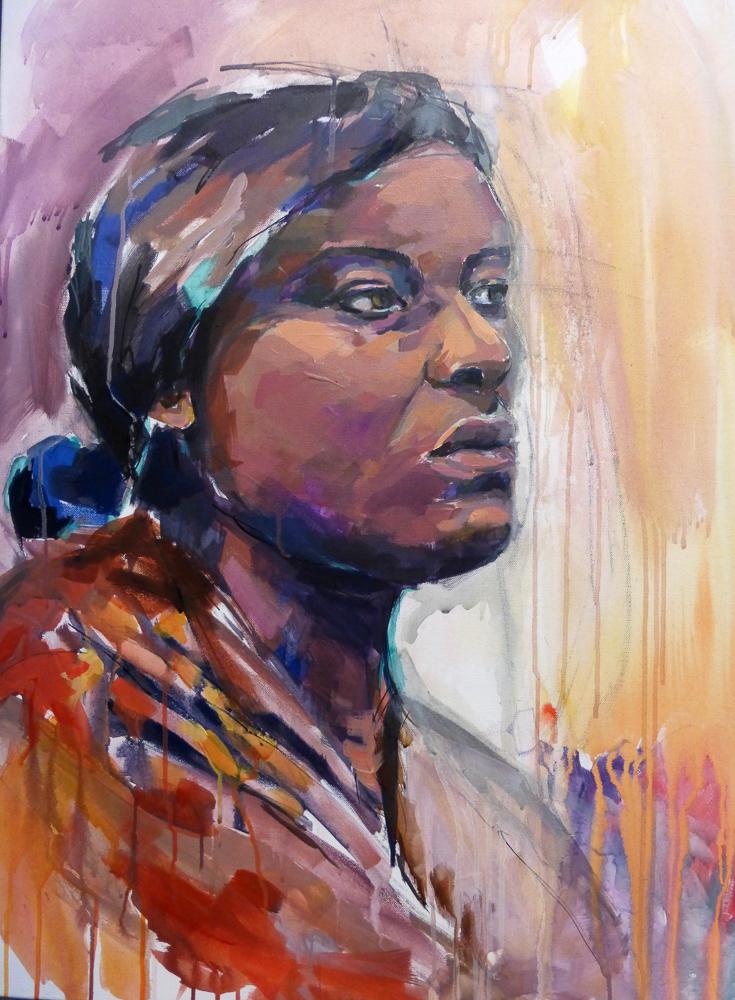 Porträt 2