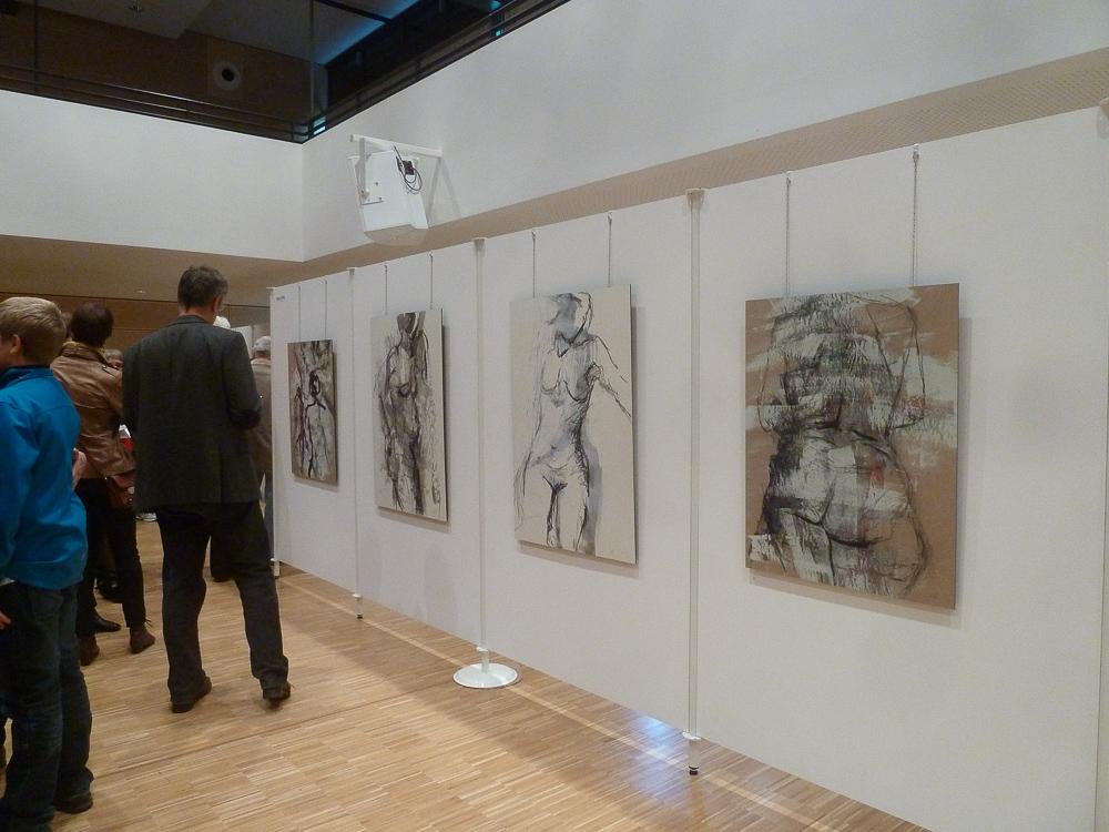 Ausstellung Rielasingen 2013