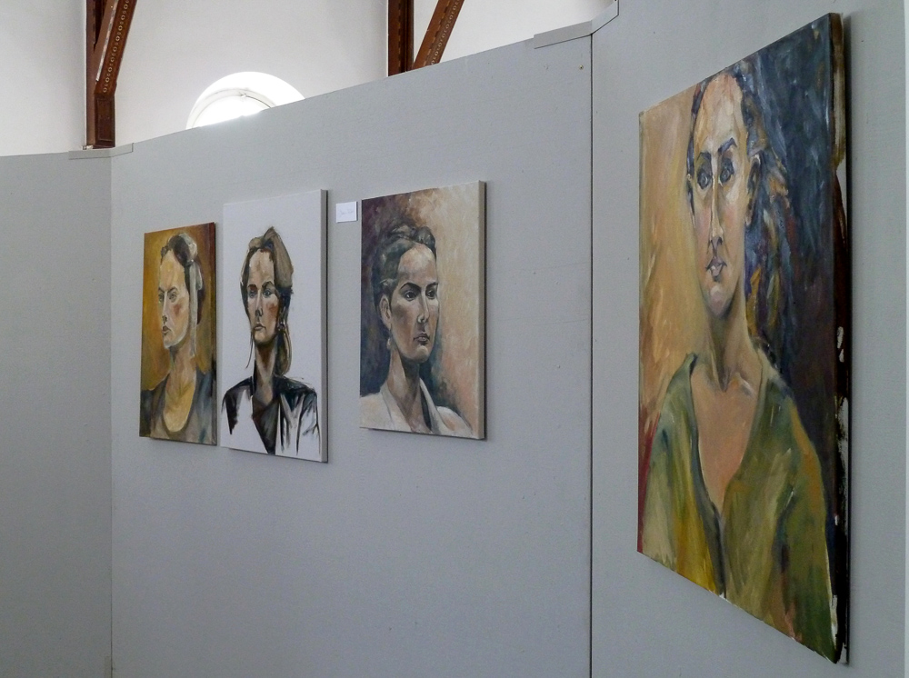 Freie Kunstakademie Überlingen