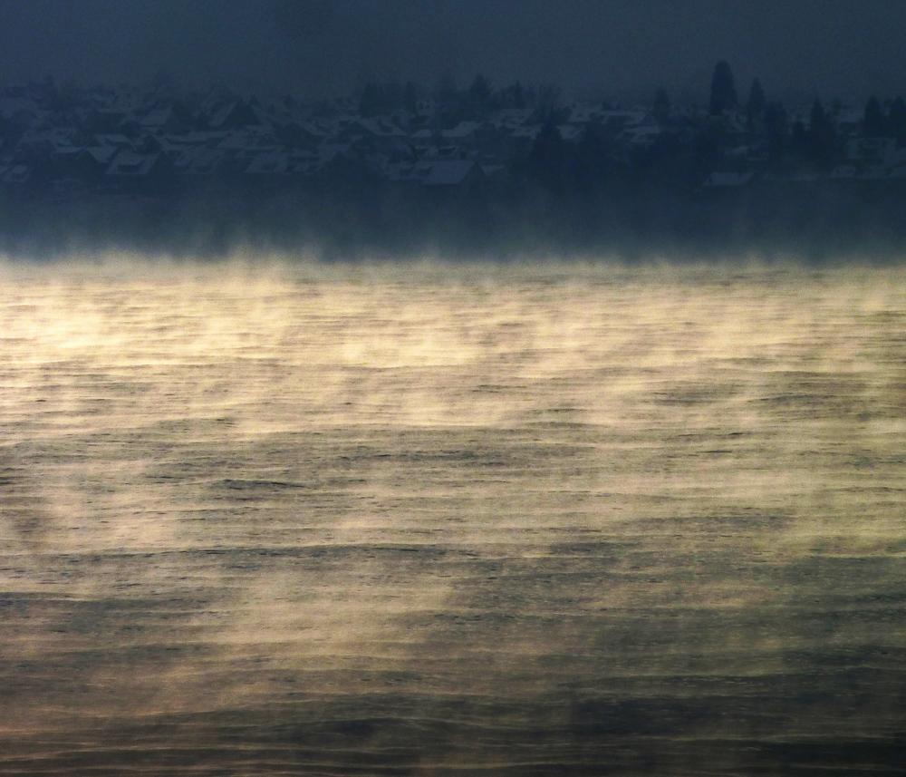 Wasser Überlingen am See