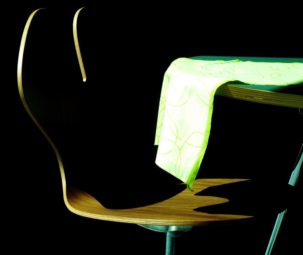 Stühle und Romantik 1