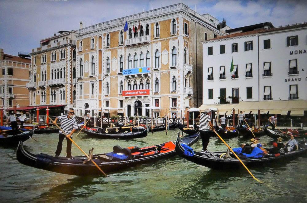 Ausstellung Venedig 2019