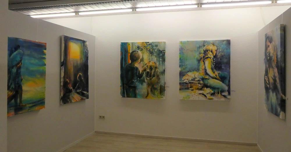 Ausstellung St. Blasien 2018